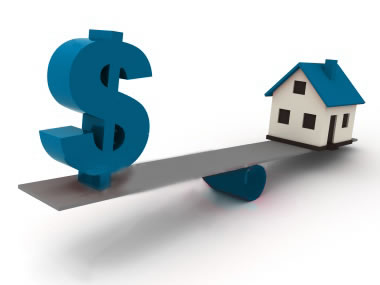 Ltv Home Equity Loan Mortgage Company