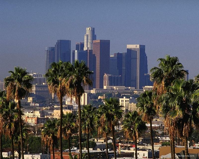Personal Loans by District - L.A.