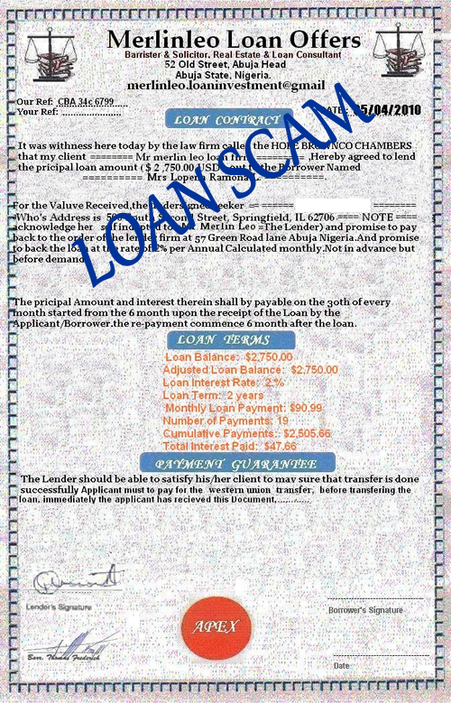Payday loans on mansfield rd shreveport la image 5