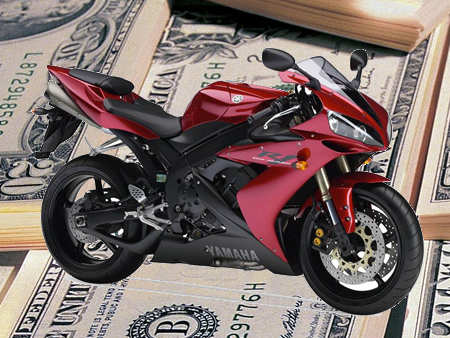 Bad Credit Used Motorcycle Loan In Los Angeles For 15 000